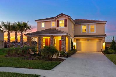 4111 Oaktree Drive, Davenport, FL 33837 - #: O5749344