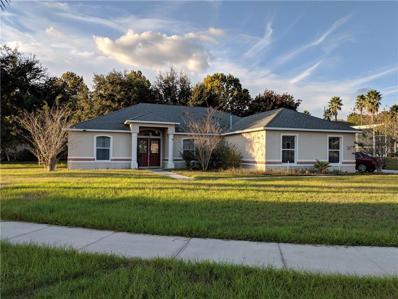 1638 Nightfall Drive, Clermont, FL 34711 - MLS#: O5749366