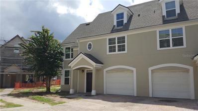 3301 Soho Street UNIT 201, Orlando, FL 32835 - MLS#: O5749398