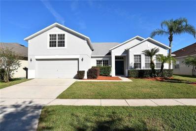 643 Bridgeway Boulevard, Orlando, FL 32828 - MLS#: O5749404