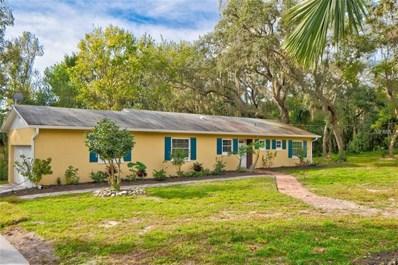 594 W Church Avenue, Longwood, FL 32750 - MLS#: O5749412