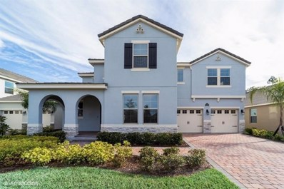 10393 Atwater Bay Drive, Winter Garden, FL 34787 - #: O5749443