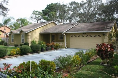 1405 Enka Way, Orlando, FL 32818 - MLS#: O5749449
