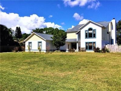 2800 Saint Marks Drive, Titusville, FL 32780 - MLS#: O5749465
