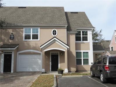 3455 Westchester Square Boulevard UNIT 203, Orlando, FL 32835 - MLS#: O5749469