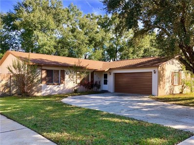 413 Springview Drive, Sanford, FL 32773 - MLS#: O5749475