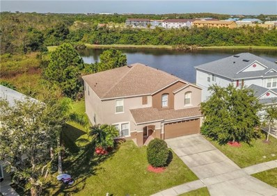 824 Neptune Pointe Lane UNIT 107, Kissimmee, FL 34744 - MLS#: O5749489