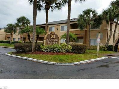 616 Kenwick Circle UNIT 105, Casselberry, FL 32707 - MLS#: O5749517