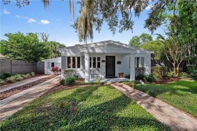 1961 Laurel Road, Winter Park, FL 32789 - MLS#: O5749522