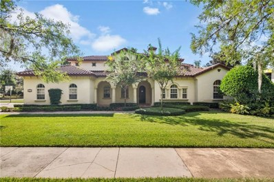 2615 Via Tuscany, Winter Park, FL 32789 - MLS#: O5749535