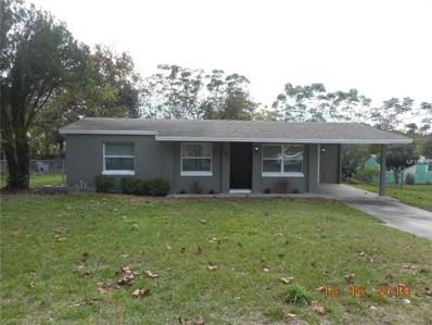 422 W Ella J Gilmore Street, Apopka, FL 32703 - MLS#: O5749554