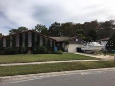 3443 Cimarron Drive, Orlando, FL 32829 - MLS#: O5749568