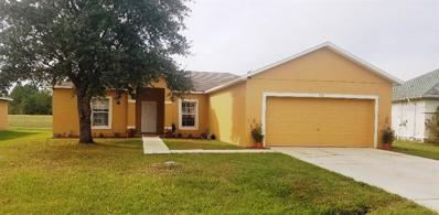 911 Gloucester Ct, Kissimmee, FL 34758 - MLS#: O5749573