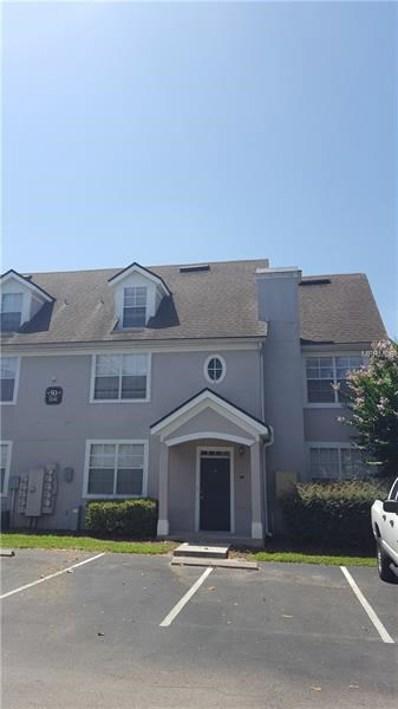 3281 Soho Street UNIT 202, Orlando, FL 32835 - MLS#: O5749574