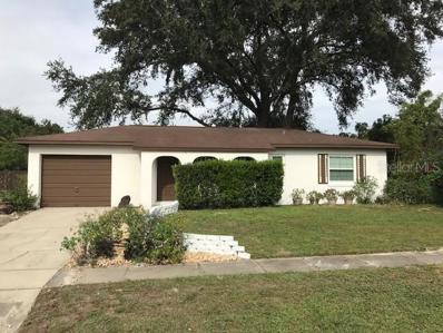 4811 Birchmont Place, Orlando, FL 32810 - MLS#: O5749584