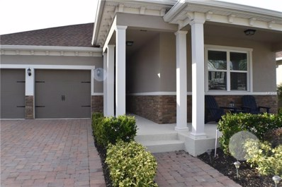8030 Bowery Drive, Winter Garden, FL 34787 - MLS#: O5749607