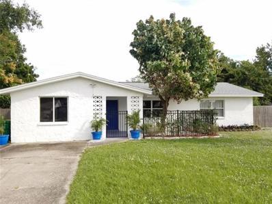 922 Westwood Drive, Merritt Island, FL 32953 - #: O5749610
