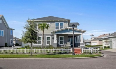 830 Easley Avenue, Winter Garden, FL 34787 - MLS#: O5749613