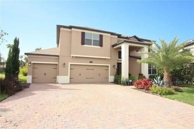 724 Stone Oak Drive, Sanford, FL 32771 - #: O5749640