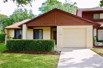 161 Thornberry Drive, Casselberry, FL 32707 - MLS#: O5749649