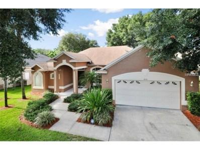 8118 Vineland Oaks Boulevard, Orlando, FL 32835 - MLS#: O5749650