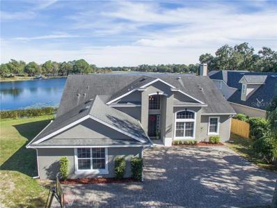 161 Old Park Way, Lake Mary, FL 32746 - #: O5749656