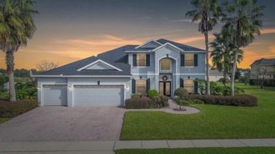 5033 Hawks Hammock Way, Sanford, FL 32771 - MLS#: O5749660