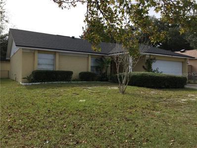 661 Colgate Drive, Altamonte Springs, FL 32714 - MLS#: O5749675
