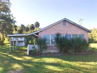 750 St Josephs Court, Sanford, FL 32771 - MLS#: O5749680