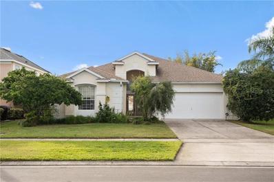 2748 Herons Landing Drive, Kissimmee, FL 34741 - MLS#: O5749709