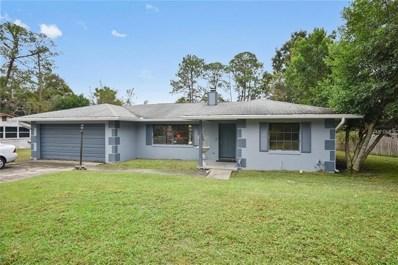 113 Matanzas Rd, Debary, FL 32713 - MLS#: O5749711