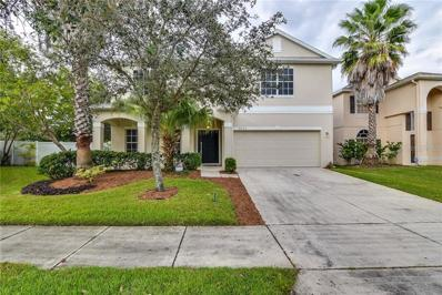 8703 Hastings Beach Boulevard, Orlando, FL 32829 - MLS#: O5749742