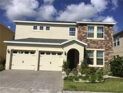 4945 Soft Rush Street, Orlando, FL 32811 - #: O5749751