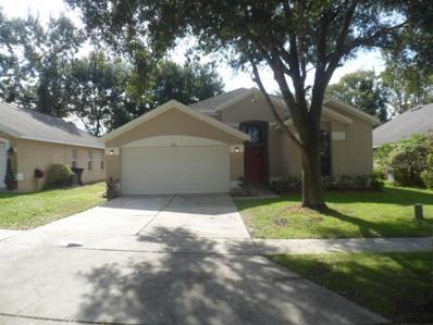 772 White Ivey Court, Apopka, FL 32712 - MLS#: O5749752