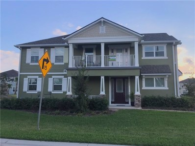 2636 Amati Drive, Kissimmee, FL 34741 - MLS#: O5749778