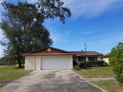 4526 Leola Lane, Orlando, FL 32812 - #: O5749792