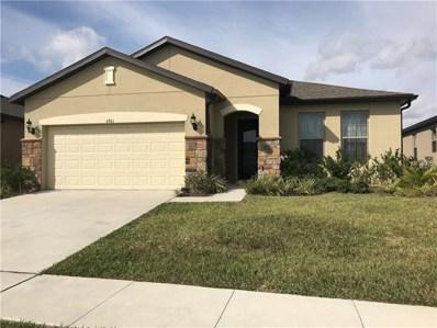 8761 Hinsdale Heights Drive, Polk City, FL 33868 - MLS#: O5749793