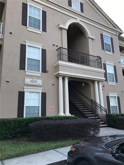 14205 Falls Church Drive UNIT 2017, Orlando, FL 32837 - MLS#: O5749796