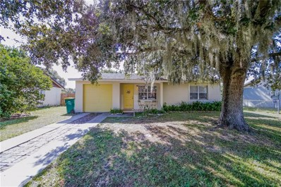 780 E Birchwood Circle, Kissimmee, FL 34743 - MLS#: O5749801