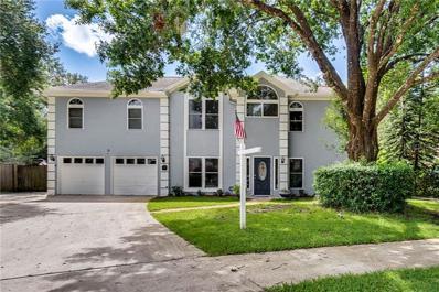 1051 Corkwood Drive, Oviedo, FL 32765 - MLS#: O5749807