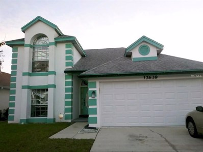 12639 Crayford Avenue, Orlando, FL 32837 - MLS#: O5749830
