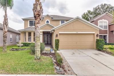 442 Mohave Terrace, Lake Mary, FL 32746 - #: O5749857
