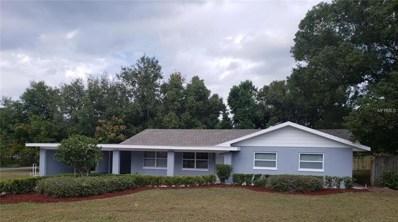 2001 E Washington Avenue, Eustis, FL 32726 - MLS#: O5749892