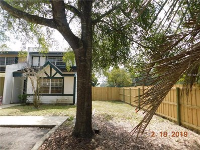 832 W 25TH Street, Sanford, FL 32771 - #: O5749896