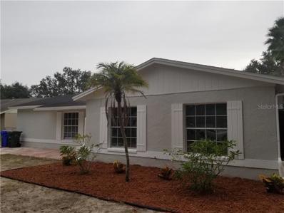1610 Crystalview Trail, Lakeland, FL 33801 - MLS#: O5749906