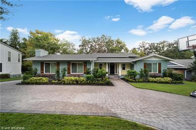 1440 Bonnie Burn Circle, Winter Park, FL 32789 - MLS#: O5749916