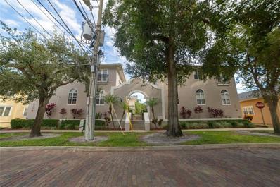 409 Ruth Lane UNIT R, Orlando, FL 32801 - MLS#: O5749939