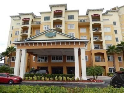 8101 Resort Vlg Drive UNIT 3411, Orlando, FL 32821 - MLS#: O5749956