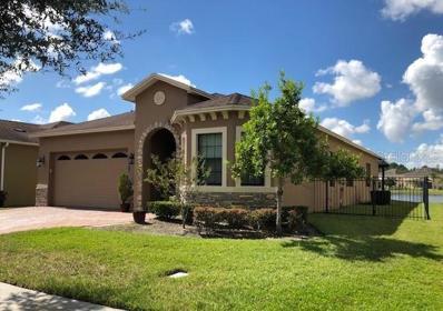 10737 Willow Ridge Loop, Orlando, FL 32825 - MLS#: O5749972