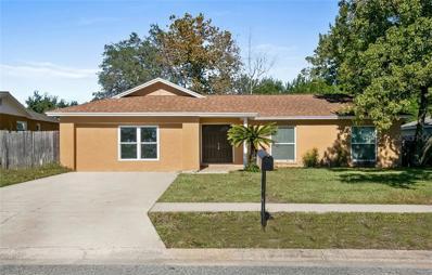 557 Brookside Drive, Winter Springs, FL 32708 - MLS#: O5749975